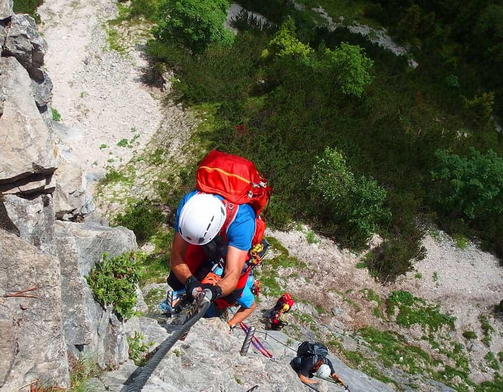 Climbing-rocks