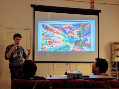 Damien_presentation