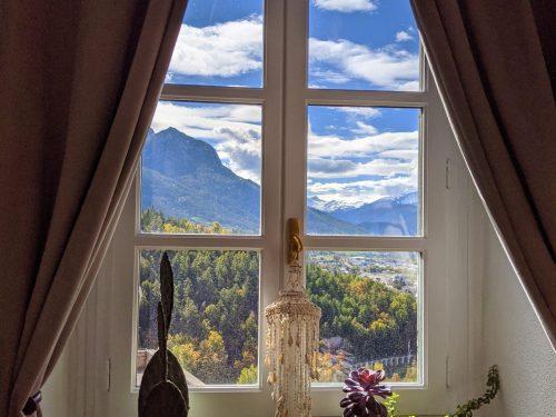 Window view_fall